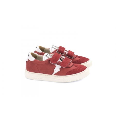 DORIAN KIDS 1 - RED