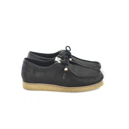 WALLY 1 - BLACK